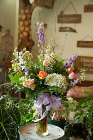 Vickery Village - Full Service Florist