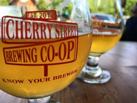 Cherry Street Brewing  - Beer Infusion Night @ Cherry Street Brewing
