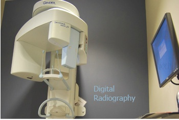 Digital Radiography - Dentistry At Vickery Creek