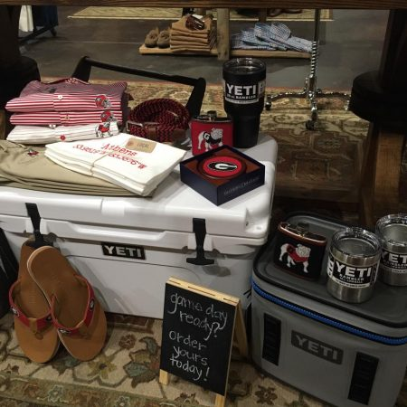 Fall Tailgate - Brits Clothiers