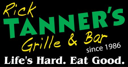 Rick Tanner's: Kids Eat Free on Mondays