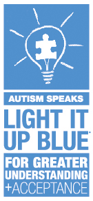 Look For Events And Specials Throughout The Month Of April To Raise Funds  For Autism Speaks. Great Pictures
