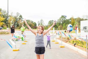 Lily's Run 5K and Family Festival