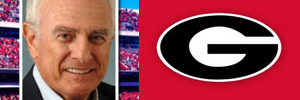 UGA Pre-Season Tailgating Event with Loran Smith