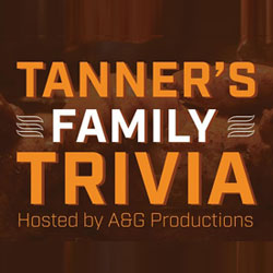 tanners family trivia