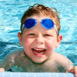 YMCA Adaptive Swim Lessons