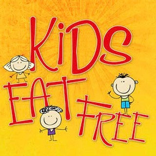 happy belly kids eat free