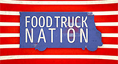 Happy Belly on the Food Truck Nation on the Cooking Channel
