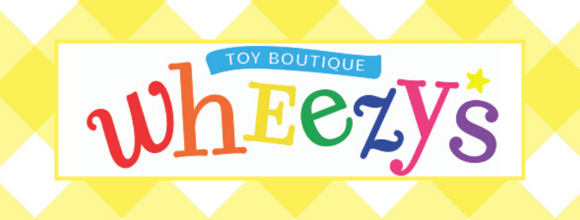 Wheezy's Toy Boutique